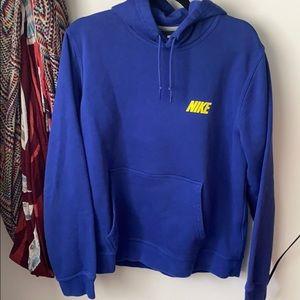 Mike hoodie